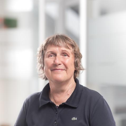 Dr. Gudrun Gemperlein-Tegner