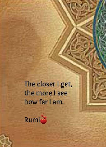 Image Of A Quote By Rumi