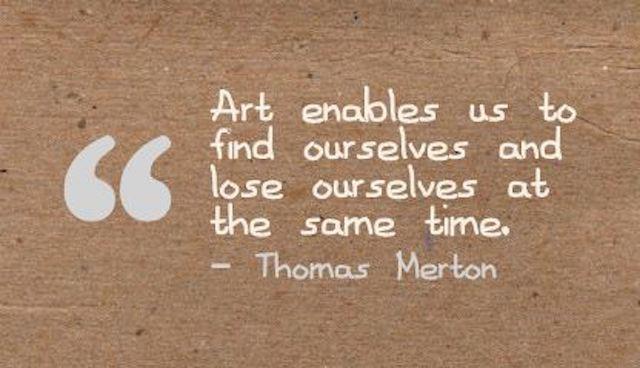 Quote By Thomas Merton