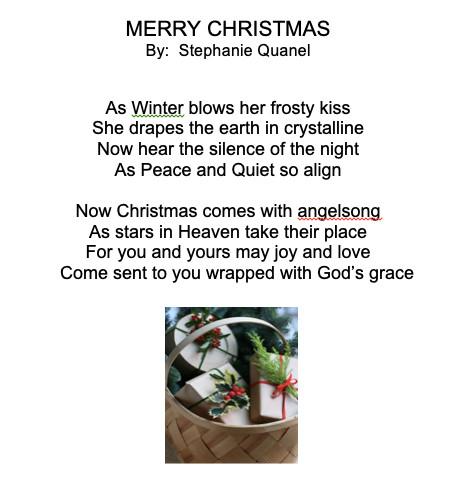 A MeiroKodo Message For Christmas