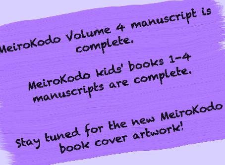 MeiroKodo Update