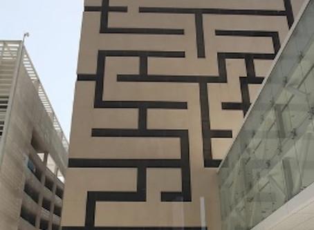 Building A Maze