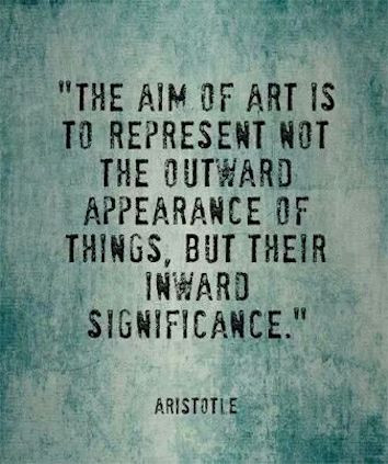 Image Of Quote By Aristotle