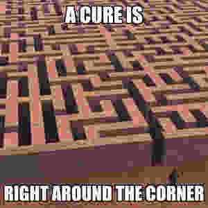Image Of A Maze
