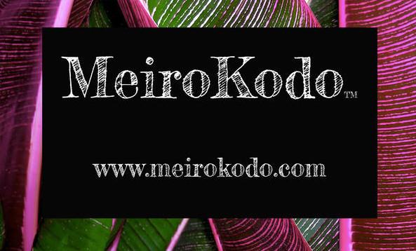 Image Of The MeiroKodo Logo