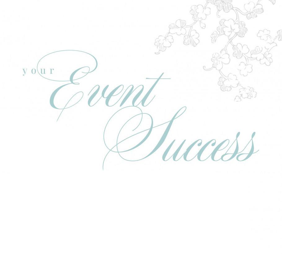 Event Consultation