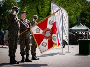 1. Podlaska Brygada Obrony Terytorialnej