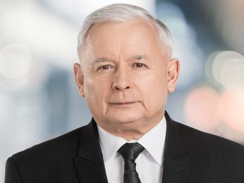 Wywiad z Prezesem PiS, Wicepremierem Jarosławem Kaczyńskim.