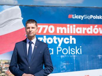 770 mld zł dla Polski!