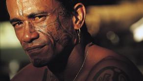 La maladie traitée par les Tahu'a de Polynésie