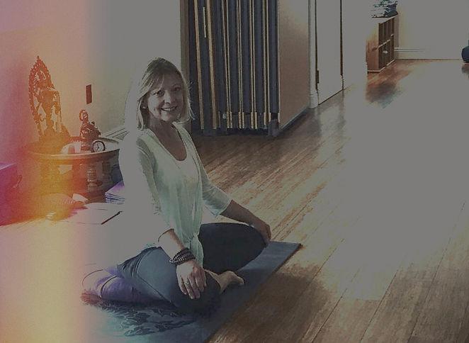 Lorrie Shepard yoga
