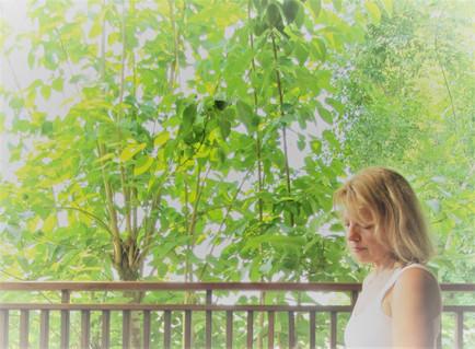 Lorrie, Chiang Mai