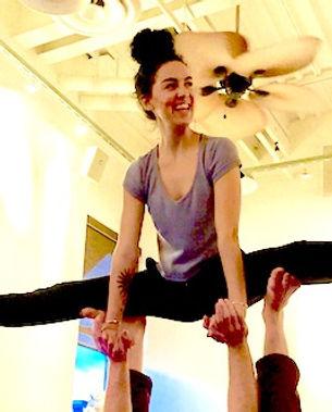 Acro Yoga Teacher Training 2019