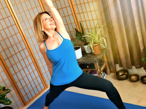 5 Tips to Maximize Your On-Line Yoga Experience