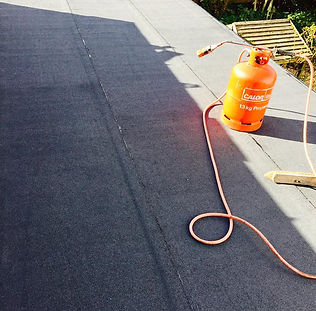 Roofng Services in Fife