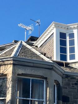 Slate Roofing Services Fife | Slate