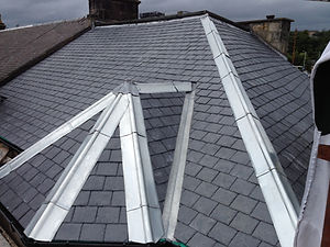 Roofing Services in Fife