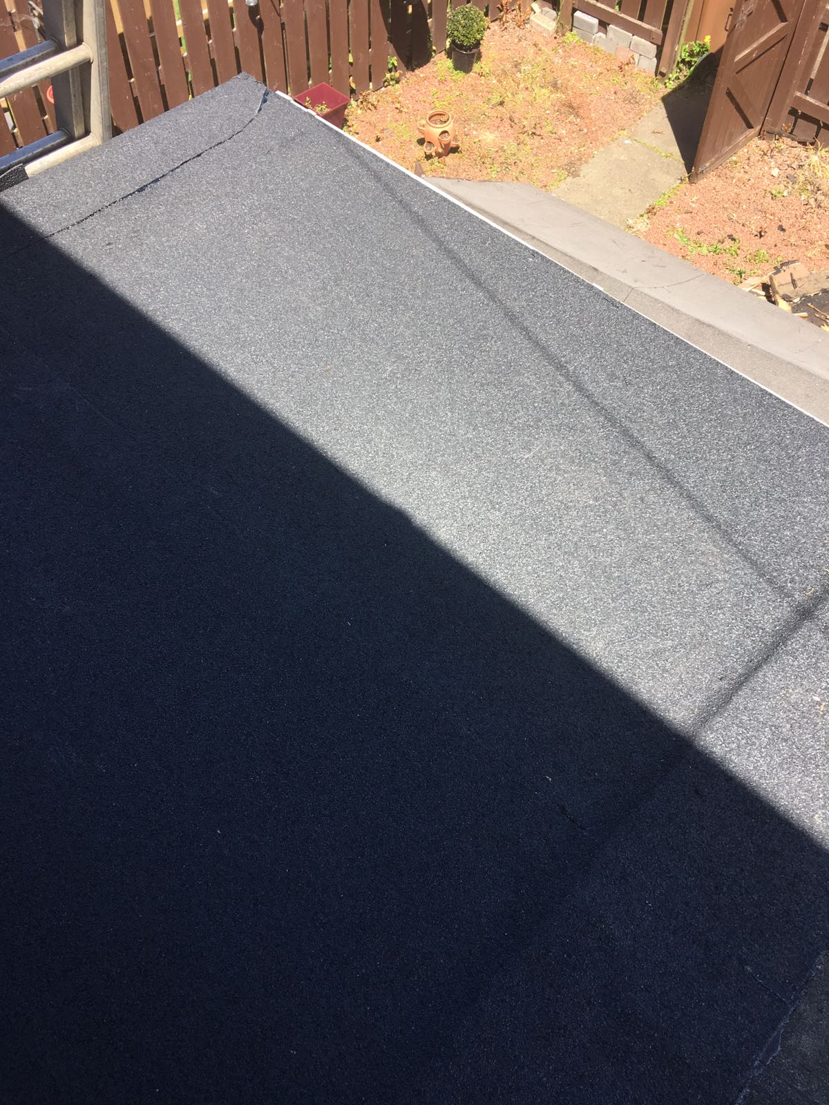 Fife Roofing | Fife Roofers | Felt