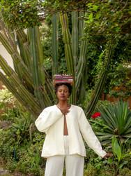 Slindile Mthembu is Challenging One Dimensional Narratives Depicting Black Women