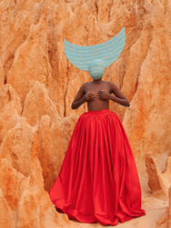 Here's How 6 Visual Artists Are Honouring Black Womanhood
