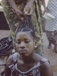 Hair Braiding: Creating a Sense of Community, Agency and Expression