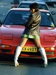 Celebrating the Legacy of Brenda Fassie | Africa's Pop Diva