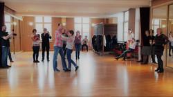 danse de couples Wambrechies