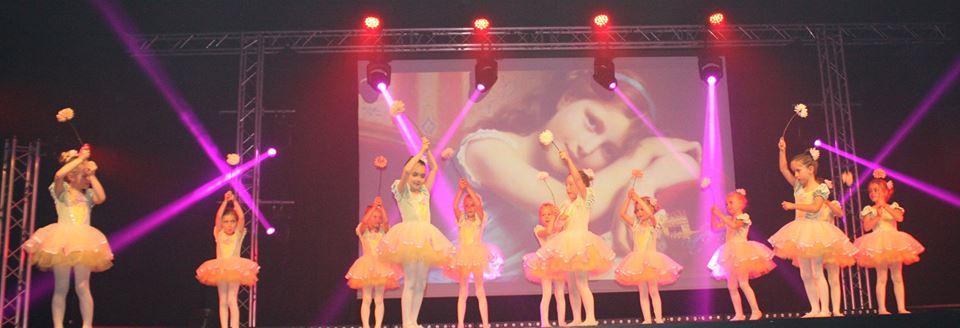 danse enfant Wambrechies