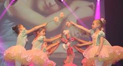 cours danse enfant Wambrechies