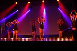 cours danse Wambrechies