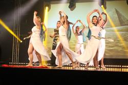 Cours de danse Wambrechies