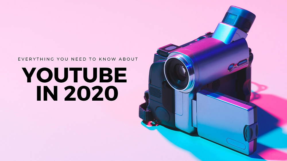YouTube 2020 Marketing Blog