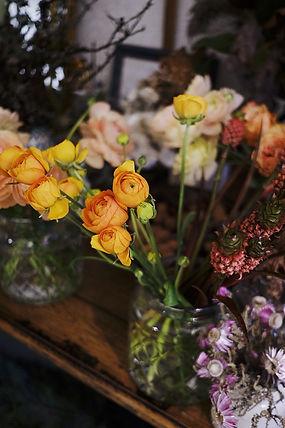 Fleuriste de mariage à Genève | Évènements | Décoration florale | Lilas et Rose | Fleurs de mariage | Fine art floral studio | Atelier floral suisse | Swiss wedding florist | Geneva floral design & events | Lilas et Rose Studio 4.jpg