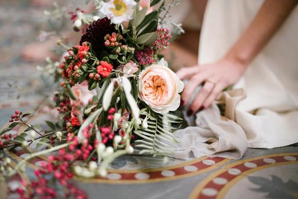 Bouquet. Automne