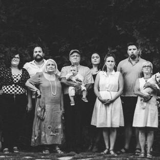 La grande famille