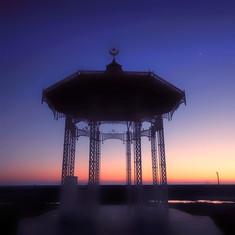 Southsea Sunset.