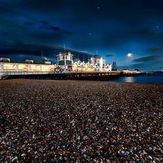 South Parade Pier.