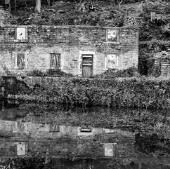 Bygone Reflections.