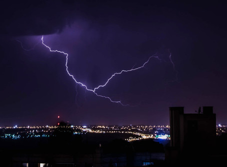 Is the storm about to break? When will bank customers change?