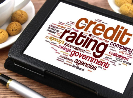Comparison of Ratings agencies
