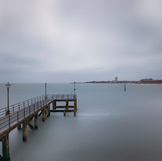 Victoria Pier.