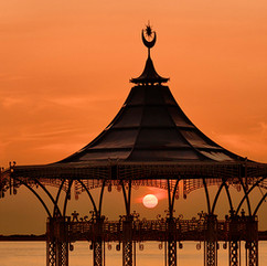 Southsea Bandstand.
