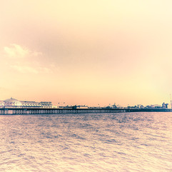 Pastel Pier.