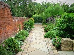 Envisage Front Garden Design