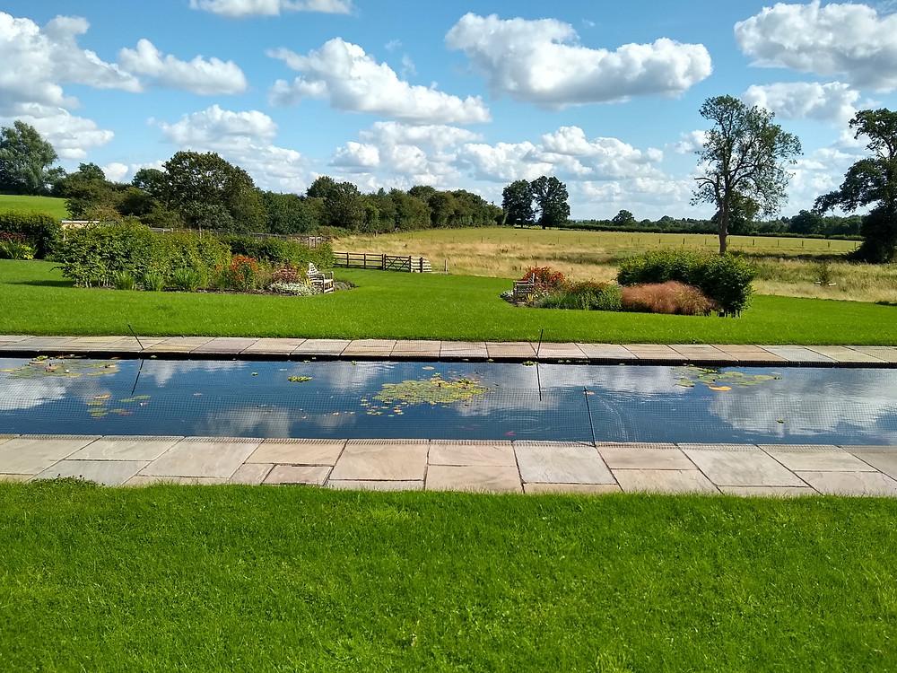 Envisage Gardens Worcestershire
