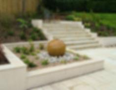 Envisage garden design