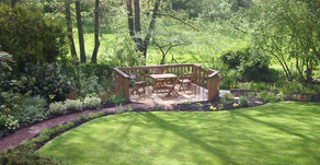 Delightful Decking - Our Work