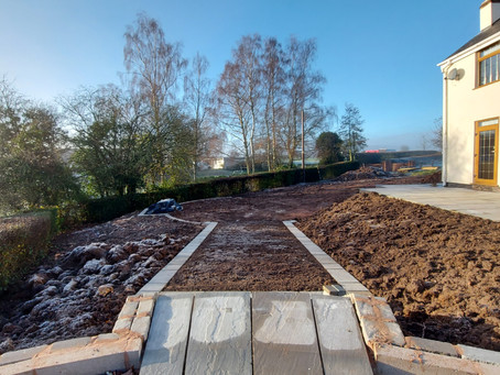A Note on Soils in Wet Weather