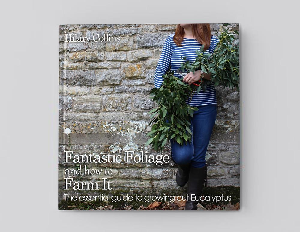 Hilary collins hardy eucalyptus fantastic foliage cut foliage book
