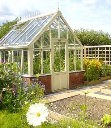 Envisage garden greenhouse